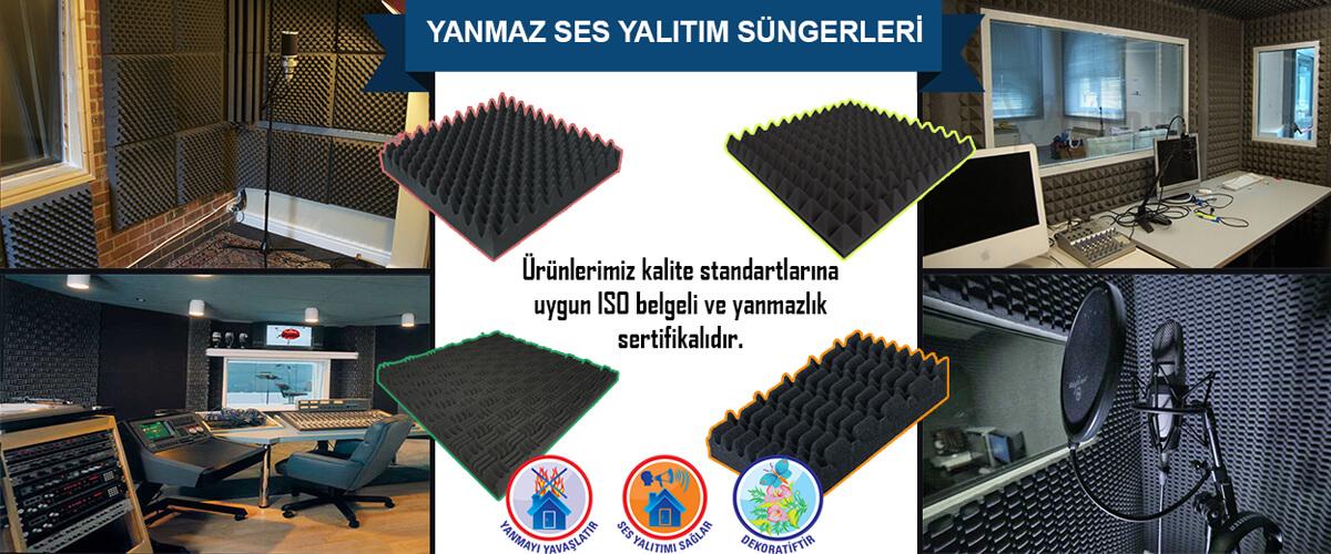 istanbul-ses-yalitim-sungerleri